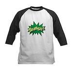 Smash! Kids Baseball Jersey