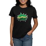 Smash! Women's Dark T-Shirt