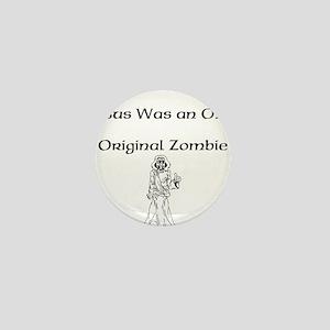 jesus_was_an_OZ Mini Button