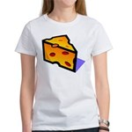 'Big Cheese' Women's T-Shirt