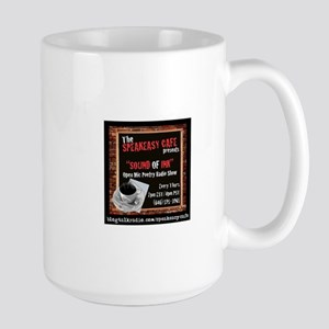Speakeasy Large Mug