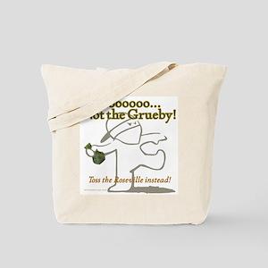 Noooo! Tote Bag