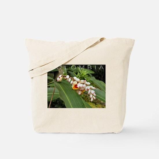 Flor en Barichara Tote Bag