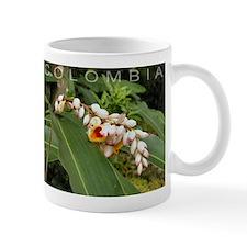 Flor en Barichara Mug