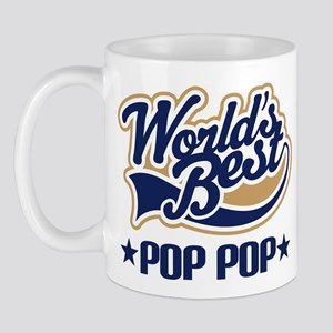 World's Best PopPop Mug
