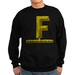 2012 Father of the Year Sweatshirt (dark)