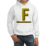 2012 Father of the Year Hooded Sweatshirt