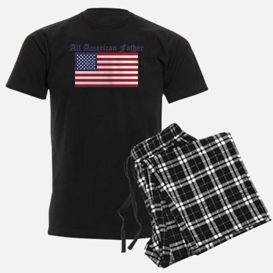 All American Father Pajamas