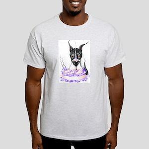 Dane Birthday Mantle Light T-Shirt