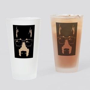 Dobe Glasses Drinking Glass