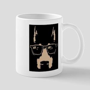 Dobe Glasses Mug