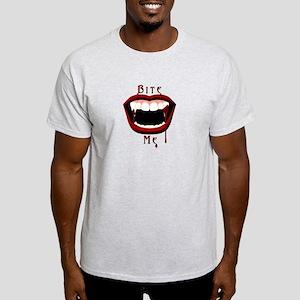Vampire Girl Light T-Shirt