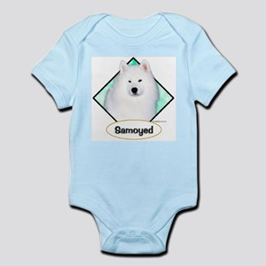 Sammy 2 Infant Creeper