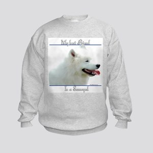 Sammy 3 Kids Sweatshirt