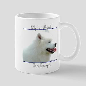Sammy 3 Mug