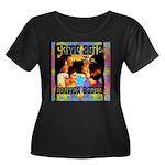 Boomer Babes 2012 Women's Plus Size Scoop Neck Dar