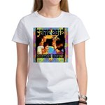 Boomer Babes 2012 Women's T-Shirt