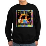 Boomer Babes 2012 Sweatshirt (dark)