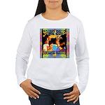 Boomer Babes 2012 Women's Long Sleeve T-Shirt