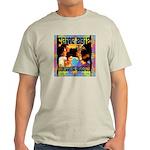 Boomer Babes 2012 Light T-Shirt