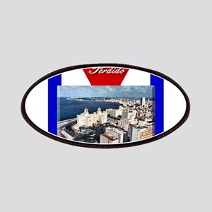 Havana view copy Patches