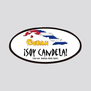 soy candela copy Patches