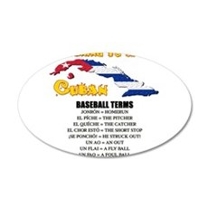 BASEBALL TERMS copy.png Wall Decal