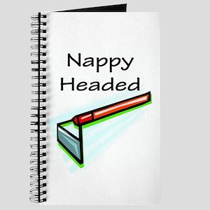 Nappyheadedhoe Journal