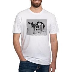 "The Endtown ""Shameless Pandering"" Shirt"