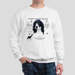 Springer 1 Sweatshirt