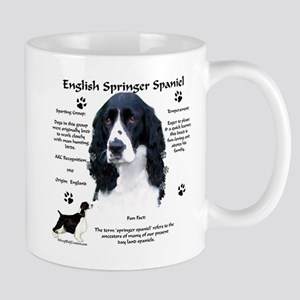 Springer 1 Mug