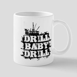DrillBabyDrill Mugs