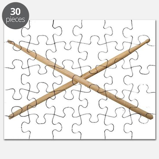 DRUMSTICKS III™ Puzzle