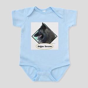Terv 2 Infant Creeper
