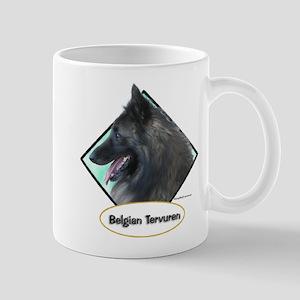 Terv 2 Mug