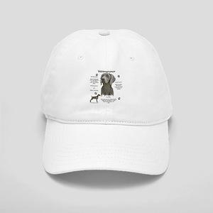 Weim 3 Cap