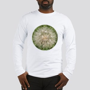 Milkweed Seeds Long Sleeve T-Shirt