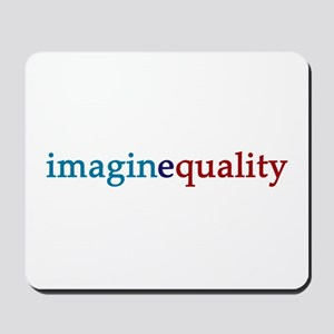imaginequality - Mousepad