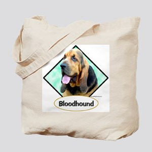 Bloodhound 1 Tote Bag
