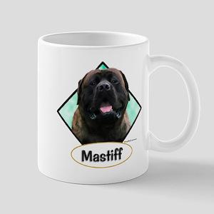 Mastiff 95 Mug