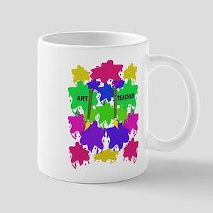 ff art teacher 2 Mug