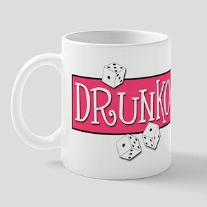 Drunk Bunco Mug