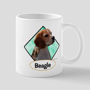 Beagle 5 Mug