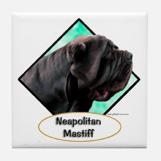Neo 11 Tile Coaster