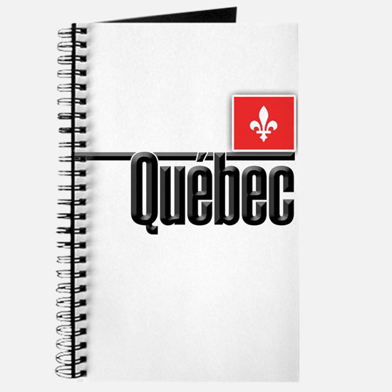 Quebec Red Square Journal