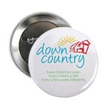 """Down Country 2.25"""" Button"""