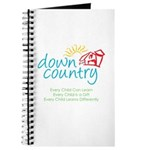 Down Country Journal