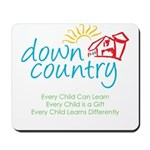 Down Country Mousepad