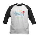 Down Country Kids Baseball Jersey