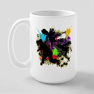 HIP HOP DANCE Large Mug